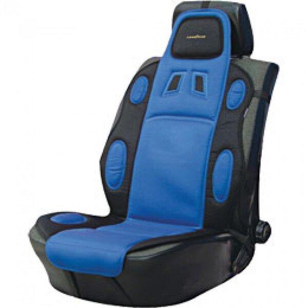 Goodyear auto sēdekļa pārklājs GY-CSU-102 cena un informācija | Auto piederumi | 220.lv