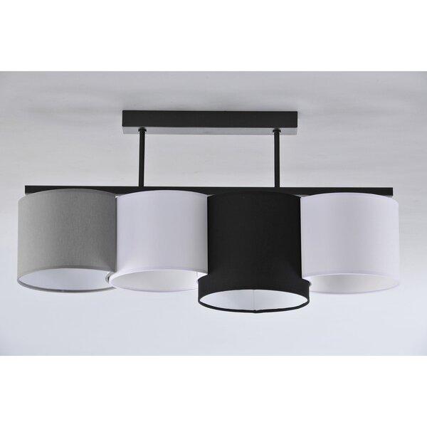 Piekarāma lampa Aptumsums cena un informācija | Piekaramās lampas | 220.lv