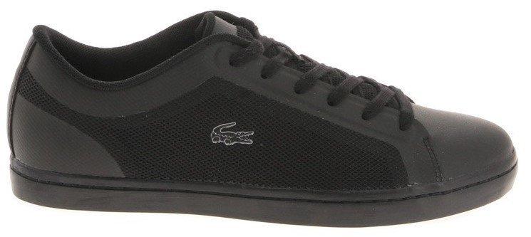 Sieviešu sporta apavi Lacoste Straightset cena un informācija | Sporta apavi, kedas | 220.lv