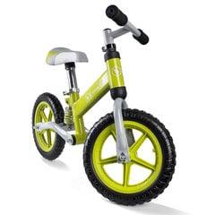 Balansa velosipēds KinderKraft EVO cena un informācija | Velosipēdi | 220.lv
