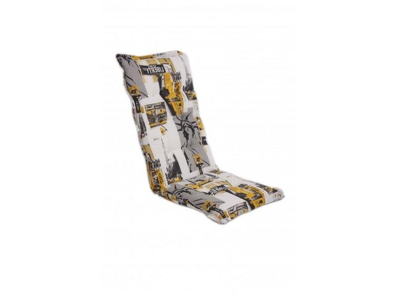 Spilvens darza mēbelem Capri cena un informācija | Dārza mēbeles | 220.lv