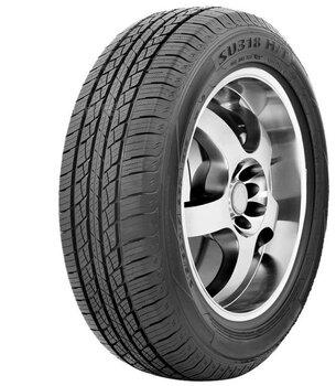 Goodride SU318 255/55R18 109 V XL cena un informācija | Vasaras riepas | 220.lv