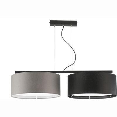 Piekarāma lampa URSYN 2 cena un informācija | Piekaramās lampas | 220.lv
