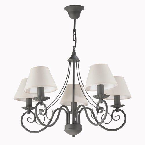 Piekaramā lampa DALIA 5 cena un informācija | Piekaramās lampas | 220.lv