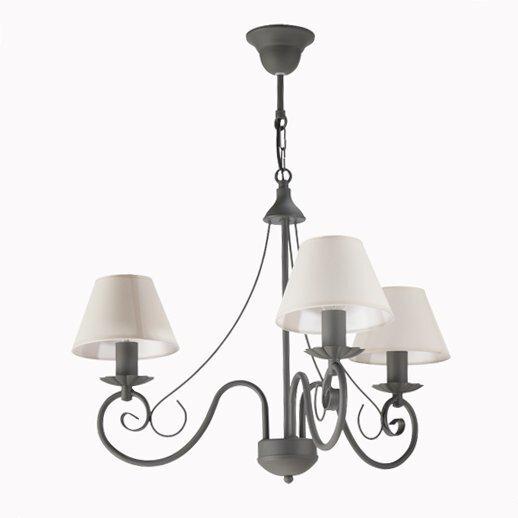 Подвесной светильник DALIA 3 cena un informācija | Piekaramās lampas | 220.lv