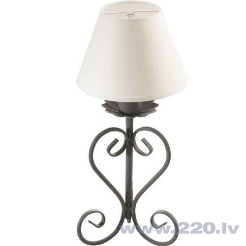 Galda lampa DALIA cena un informācija | Galda lampas | 220.lv