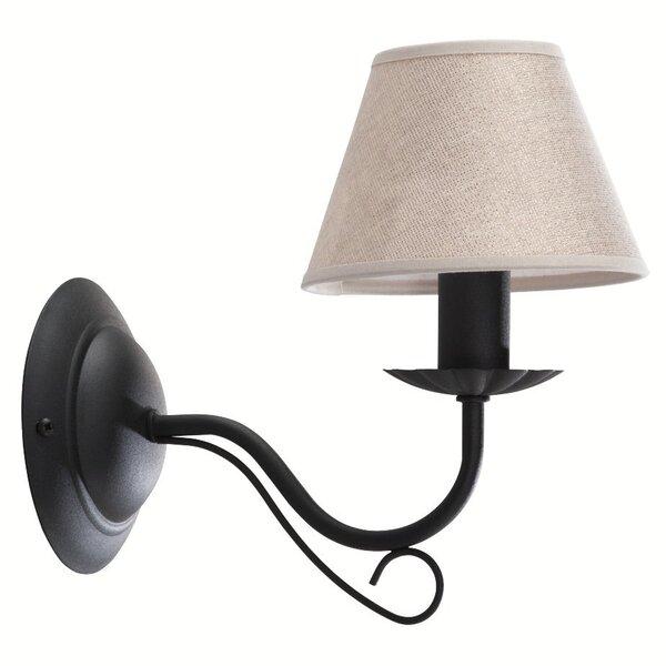 Lampa CELIUSZ cena un informācija | Sienas lampas | 220.lv