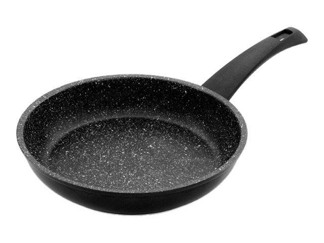 Panna Cook & Rock, 28cm cena un informācija | Pannas | 220.lv
