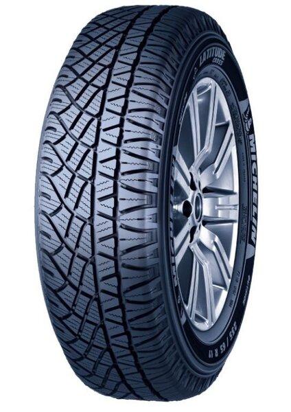 Michelin LATITUDE CROSS 265/70R17 115 H cena un informācija | Riepas | 220.lv