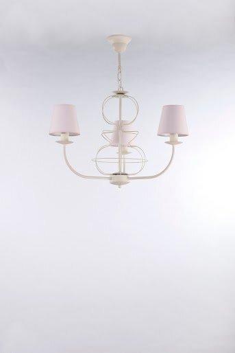 Lampa FIORA 3 cena un informācija | Piekaramās lampas | 220.lv