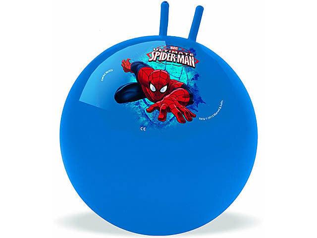 Vingrošanās bumba Ultimate Spider-man cena un informācija | Vingrošanas bumbas un paklājiņi | 220.lv