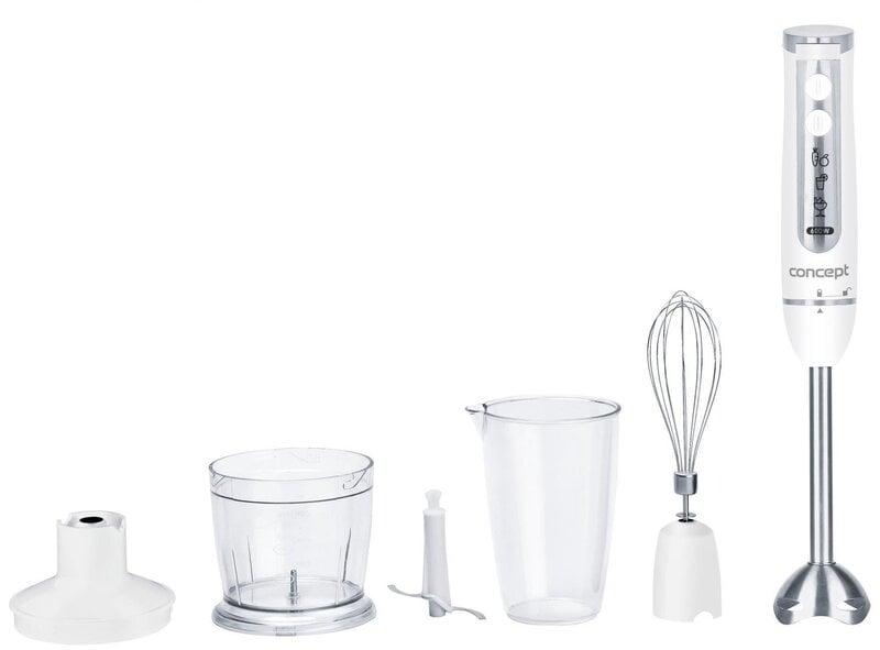 Concept TM 4720 cena un informācija | Blenderi | 220.lv