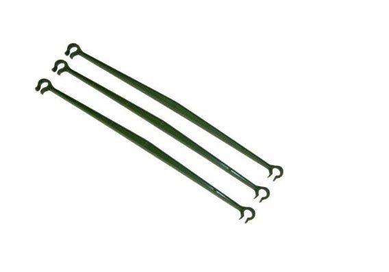 Augu balstu savienotājs, 32 cm cena un informācija | Dārza dekori | 220.lv
