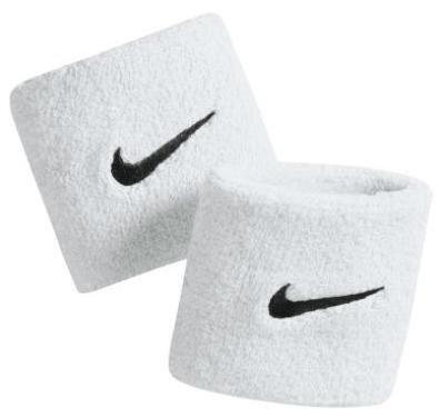 Plaukstas locītavas saite Nike Swoosh cena un informācija | Teniss | 220.lv