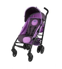 Bērnu rati Chicco Lite Way Top Purple