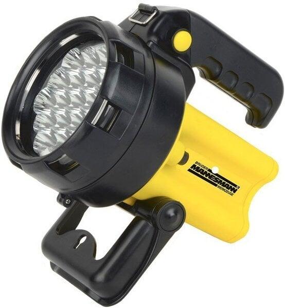 Uzlādējama LED lampa Bruder Mannesmann cena un informācija | Lukturi | 220.lv