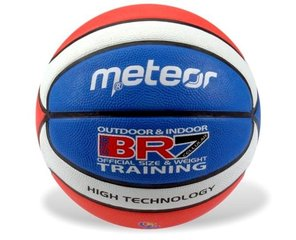 Basketbola bumba METEOR CELLULAR BR7 FIBA