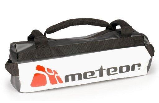 Svara smilšu maiss Meteor SB10 cena un informācija | Hanteles, svaru stieņi un diski | 220.lv