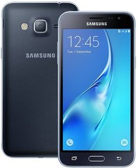 Samsung Galaxy J3 J320 8GB LTE Black (Черный)