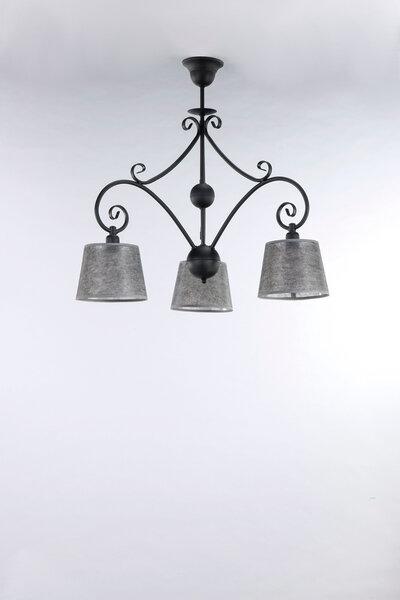 Lampa ADARA 3 cena un informācija | Piekaramās lampas | 220.lv