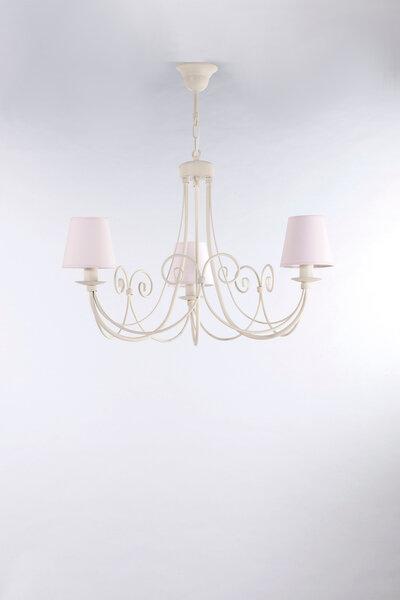 Piekaramā lampa SYRIUSZ 3 cena un informācija | Piekaramās lampas | 220.lv