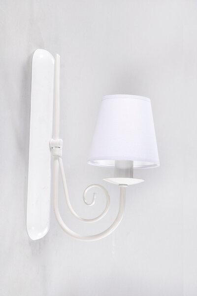 Sienas lampa SYRIUSZ cena un informācija | Sienas lampas | 220.lv