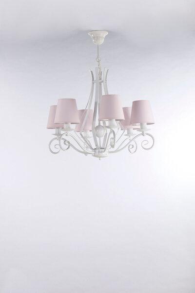 Piekaramā lampa SZEDAR 6 cena un informācija | Piekaramās lampas | 220.lv
