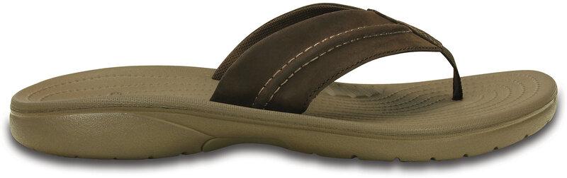 Vīriešu apavi Crocs™ Yukon Mesa Flip cena un informācija | Iešļūcenes, čības | 220.lv