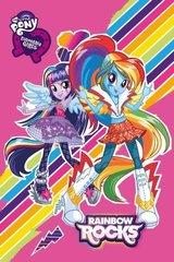 Bērnu dvielis Equestria Girls