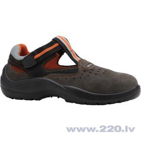 Darba apavi BASE B116 S1P cena un informācija | Darba apavi | 220.lv