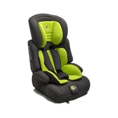 Autosēdeklis KinderKraft Comfort Up 9-36kg Green