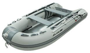 PVC piepūšamā laiva RUNOS GLIDE 3.00 m. ar alumīnija grīdu