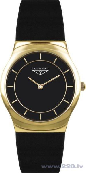 Sieviešu pulkstenis 33 Element 331408 cena un informācija | Sieviešu pulksteņi | 220.lv