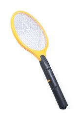 Электрическая ракетка от мух и комаров