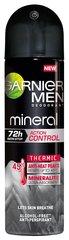 Izsmidzināms dezodorants Garnier Mineral 150 ml