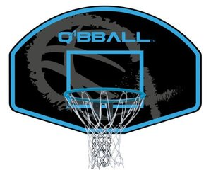 Basketbola vairogs Q4 Vertical