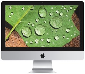"Apple iMac 27"" 5K MK482 SWE (Late 2015)"