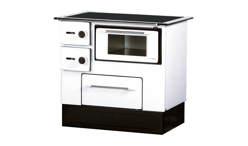 Печь - плита Regular 46 Termo цена и информация | Virtuves plītis | 220.lv
