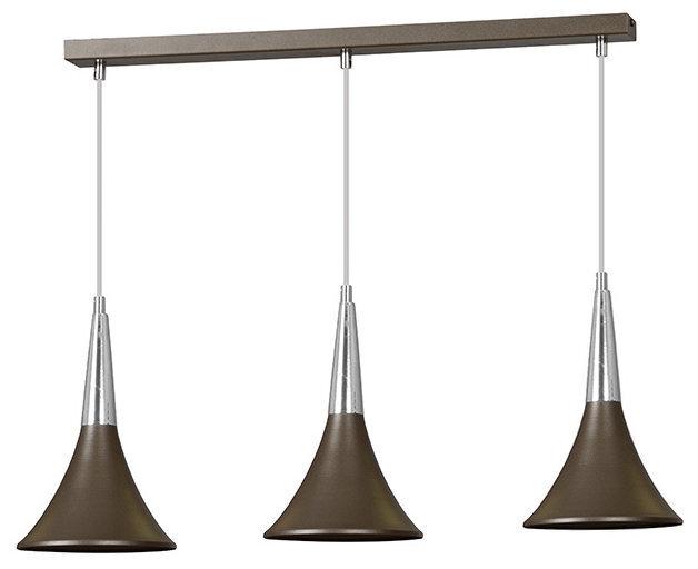 Lampa Emibig Lares 3 cena un informācija | Piekaramās lampas | 220.lv