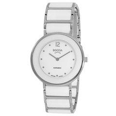 Женские часы Boccia Titanium 3209-01