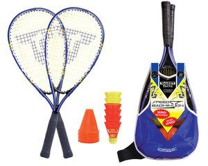 Pludmales badmintona komplekts Talbot Torro Speedbadminton 6000 cena un informācija | Pulsometri, sporta pulksteņi, hronometri, u.c. | 220.lv
