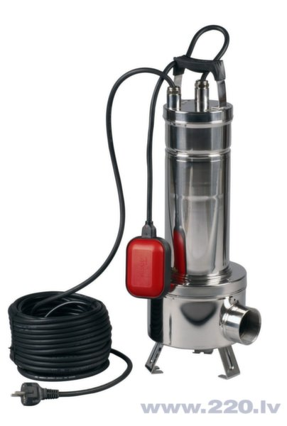 Iegremdējams sūknis netīram ūdenim DAB FEKA VS 550 M-A