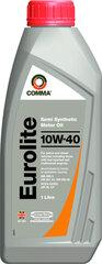 "Моторное масло ""Comma"" Eurolite 10W-40, 1л"