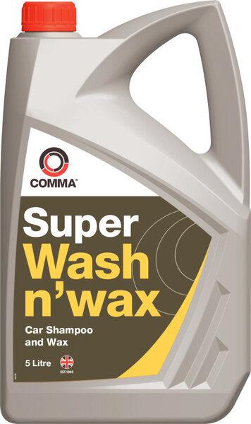 Šampūns '' Comma '' ar vasku cena un informācija | Auto kopšanas līdzekļi | 220.lv