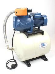 Насос с гидрофором JSWM1AX-N-24PWB цена и информация | Ūdens sūkņi | 220.lv