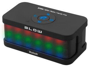 Portatīvs skaļrunis BLOW BT-200 (Bluetooth, FM)