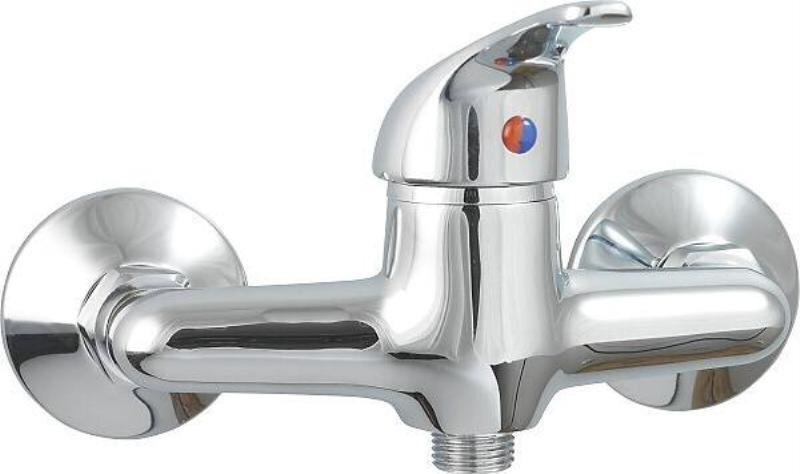Dušas maisītājs ar dušas komplektu, paraugu, Slovākijā cena un informācija | Vannas | 220.lv