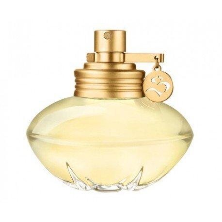 Туалетная вода Shakira S EDT 50 мл цена и информация | Sieviešu smaržas | 220.lv