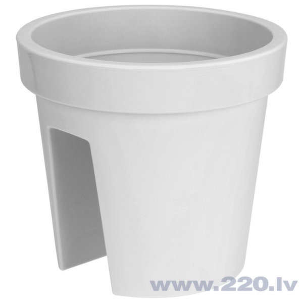 Puķu pods, 28 cm cena un informācija | Dekoratīvie puķu podi | 220.lv