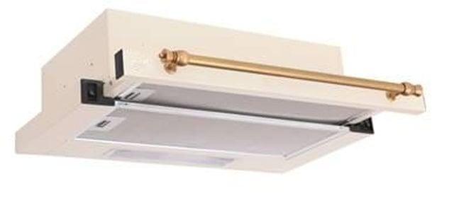 Schlosser RH15 CR 50 cena un informācija | Tvaika nosūcēji | 220.lv
